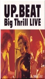 Big Thrill LIVE